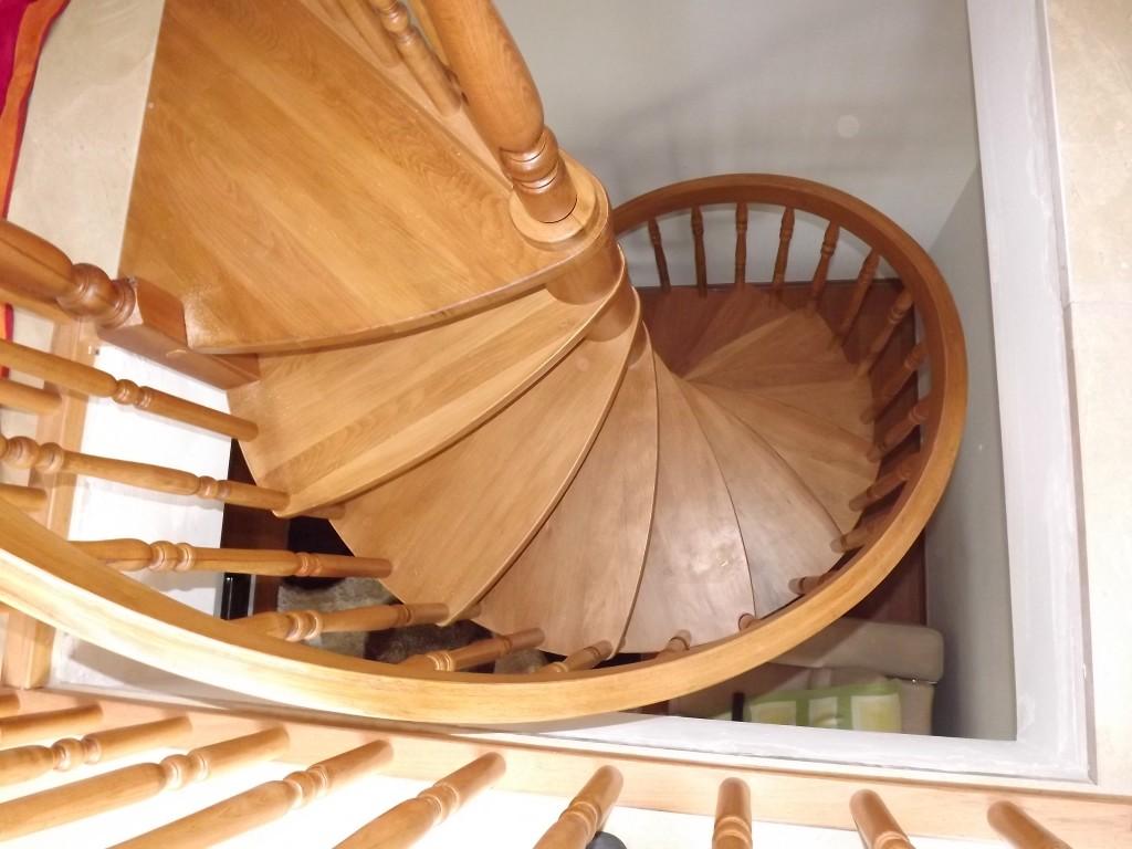 Döner Merdivenler istanbul