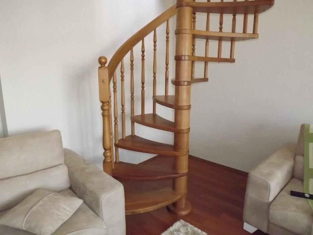 Döner Merdivenleriniz