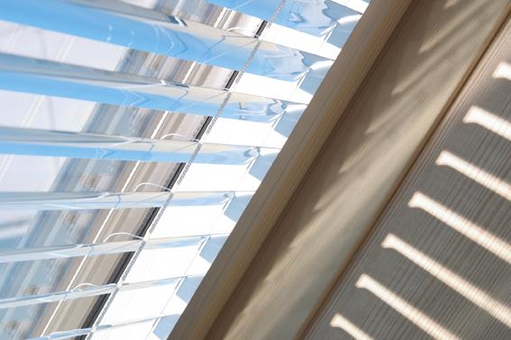 Fakro Çatı Pencere Jaluzi